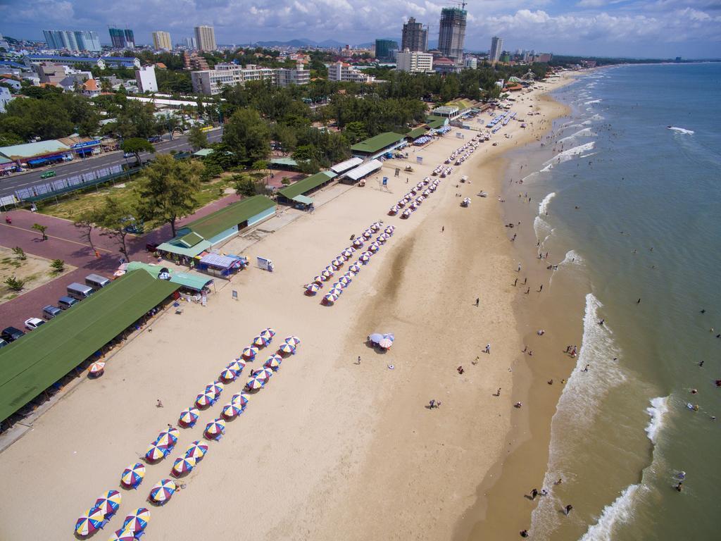 Dịch vụ biển | Khách sạn Tháng Mười